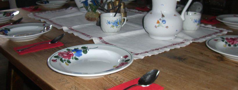 Fastenspeise, Suppe, Fastensuppe